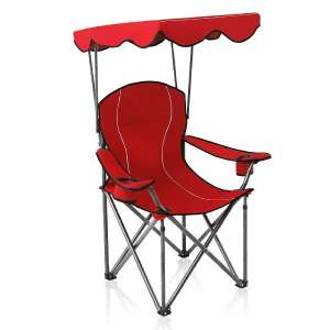 ALPHA CAMP Chairs with Shade Canopy Chair