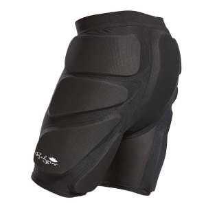 Bodyprox Protective Padded Shorts for Hip and Butt Protection