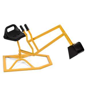 3. Costzon Kids Sand Digger- Metal Digging Scooper Excavator