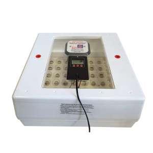3. Farm Innovators Model 4250 Digital Air Circulated Incubator
