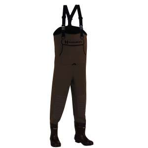 Hodgman Caster Neoprene Cleated Chest Fishing Wader