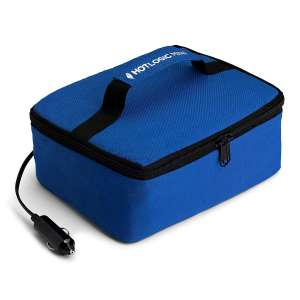 Hot Logic 16801045-BL Food Warmer, Blue