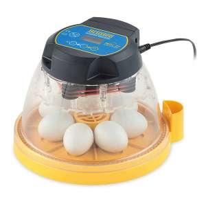 4. Brinsea Products Mini II Advance Automatic Egg Incubator 7 eggs hatcher