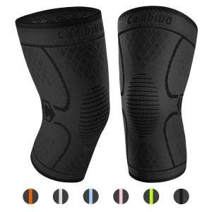 Cambivo Knee Compression Sleeve