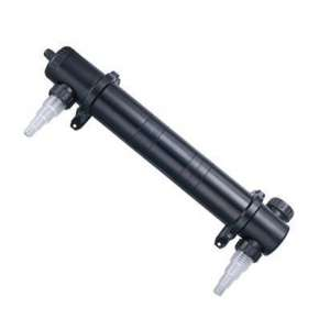 4. Jebao UV Clarifier Sterilizer for Aquarium Fish Pond Fountain