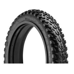4. Mongoose Fat Bike Tire