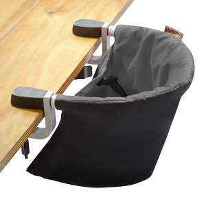 Mountain Buggy Clip-On Highchair, Flint