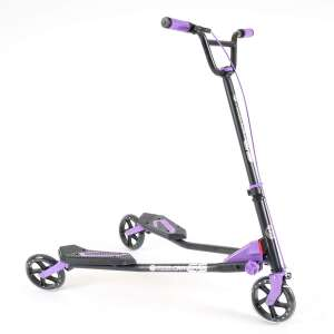 Yvolution Y Flicker Carver C5 for Kids Adults