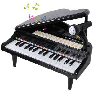 ANTAPRCIS Piano Keyboard Toy