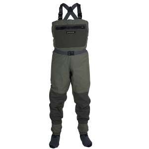Compass 360 Deadfall Breathable Chest Wader