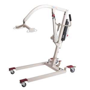 Hi-Fortune Patient Lift, 400 lbs. Weight Capacity