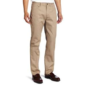 Lee Uniforms Men's Slim Pocket Pant