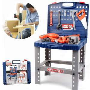 Liberty Imports Tool Toy Workbench