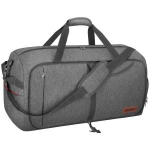 CANWAY Travel Duffel Bag