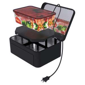Aotto Portable Oven for Prepared Meals