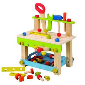 EverEarth Toddler Workbench Toy