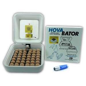 6. Incubator Warehouse HovaBator Genesis 1588 Egg Incubator
