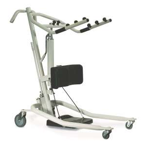 Invacare Stand-Up Patients' Lift, 350 lbs. Weight Capacity