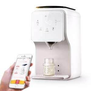 iNG Baby Formula Mixer & Dispenser with Wi-Fi APP