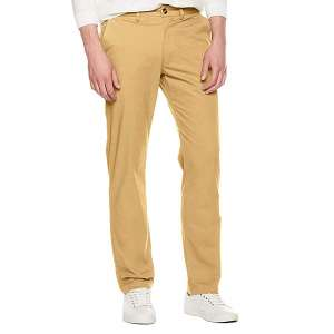 MADHERO Men's Straight Fit Stretch Casual Pants