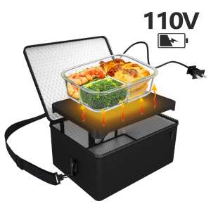 Rottogoon Personal Portable Oven with Warmer Bag