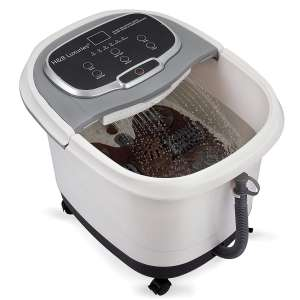 H&B Luxuries Foot Spa with Temperature Control