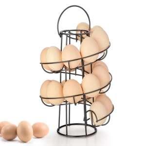 OBVIS Spiral Egg Skelters