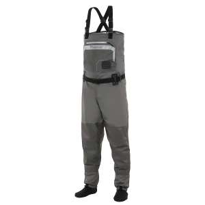 Piscifun Breathable Stocking Foot Fishing Chest Wader