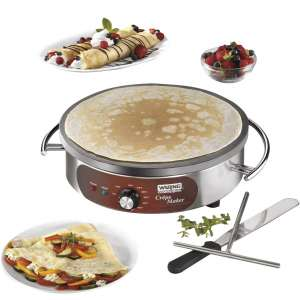 "Waring WSC160X 16"" Electric Crepe Maker"