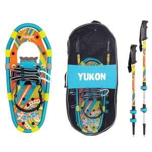 Yukon Charle's Kids Snowshoes