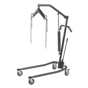 Drive Medical Patient Lift with 6 Point Cradle