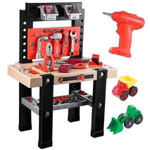 IBaseToy Toy Tool Workbench