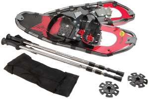ThunderBay Kids Snowshoes