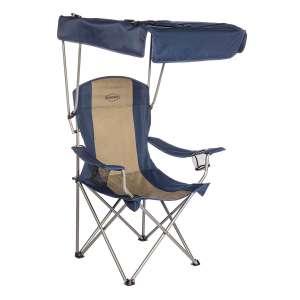 Kamp-Rite Shade Canopy Chair