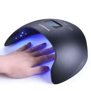 MelodySusie LED UV Nail Lamp