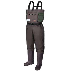 RUNCL Chest Waist-High Waders