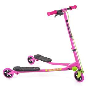 Yvolution Swing Wiggle Scooter