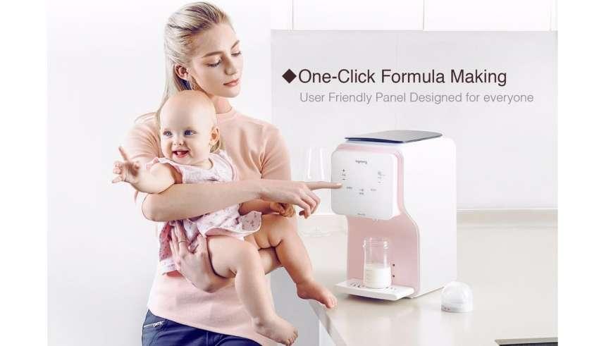 Formula Dispenser Machines