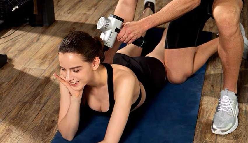 Jigsaw Massage Adapters and Bits