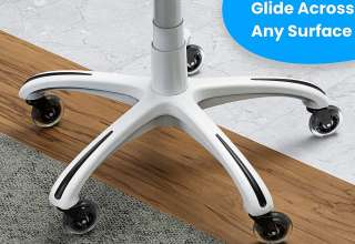 Office Chair Wheels