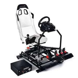 1. DOF Reality Motion Simulator (3 Movements Axis)
