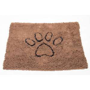 1. Dog Gone Smart Dog Doormat