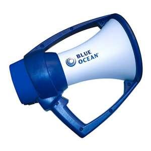 1. Kestrel Blue Ocean Megaphone