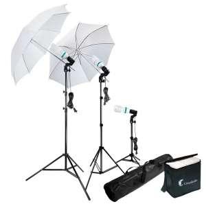 1. LimoStudio LMS103 Day Light Umbrella Softbox Continuous Lighting Kit