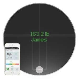 1. QardioBase2 Smart BMI Scale and Body Analyzer