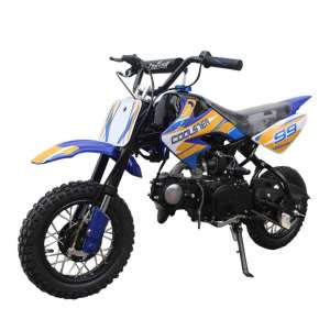 Coolster QG-210 70cc Dirt Bike