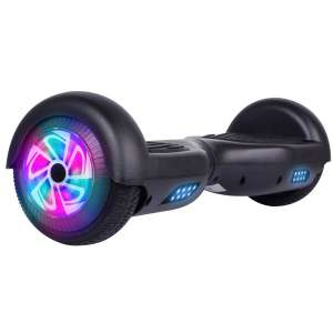 Felimoda Self-Balancing Hoverboards with LED Light