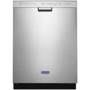 Maytag MDB 50dB Stainless Dishwasher