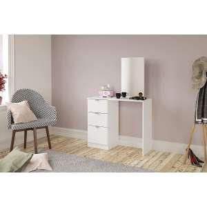 Polifurniture Vanity Table