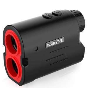 WAKYME Hunting & Golf Rangefinder